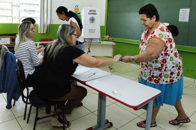 Eleição para prefeito em Foz do Iguaçu (PR)