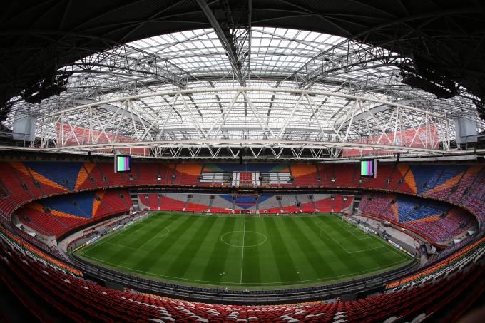 Arena de Amsterdã