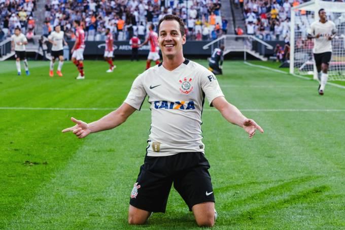 Campeonato Paulista: Corinthians x Botafogo (SP)