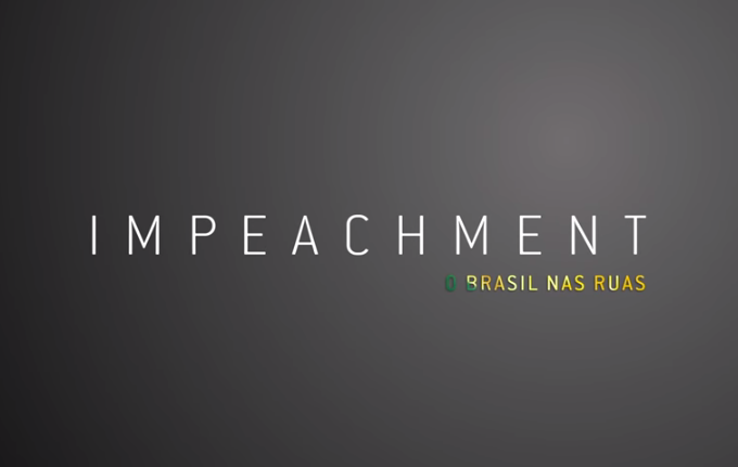 filme impeachment