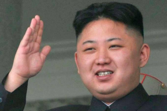 Coreia do Norte: Kim Jong-un