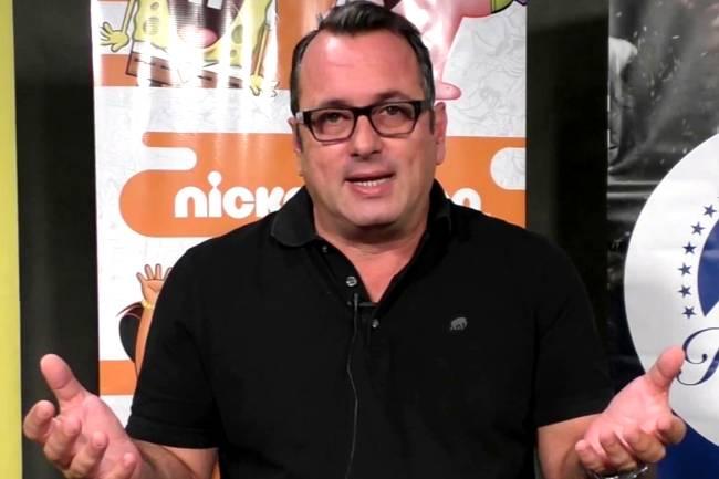 Pierluigi Gazzolo, Presidente da VIMN Américas