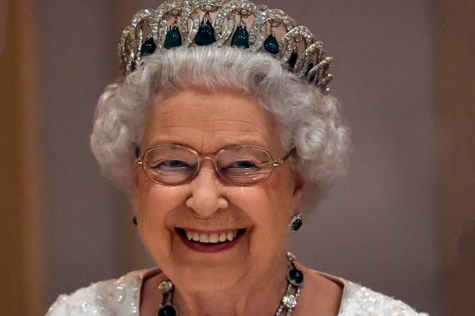 Elizabeth II completa 91 anos