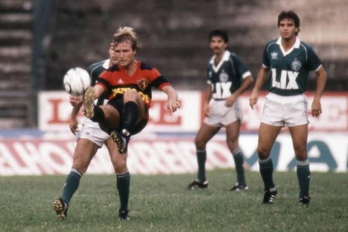 Sport no Campeonato Brasileiro de 1987