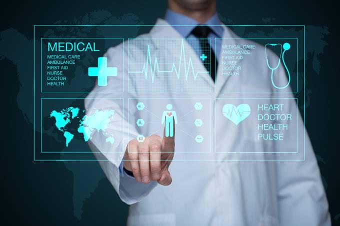 Inteligência artificial na área da saúde
