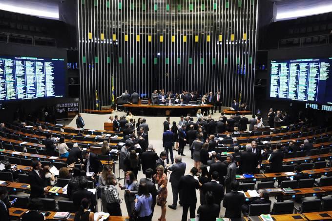 Reforma Trabalhista passa por votação na Câmara dos Deputados – AO VIVO