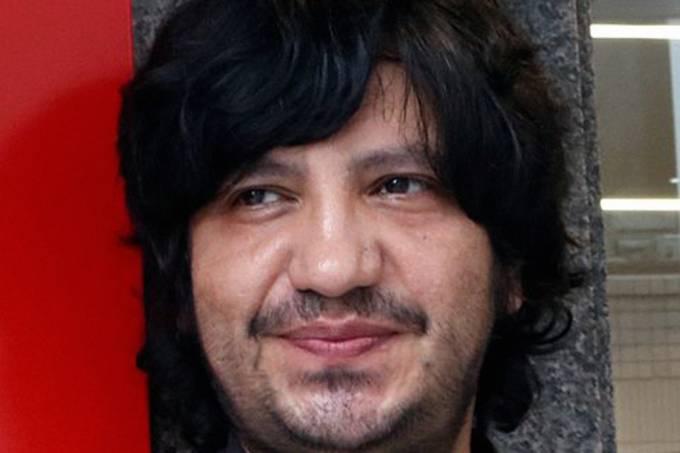 Escritor Alejandro Zambra