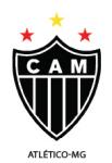 Estrelas aposentadas - Atlético-MG