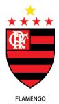 Estrelas aposentadas - Flamengo