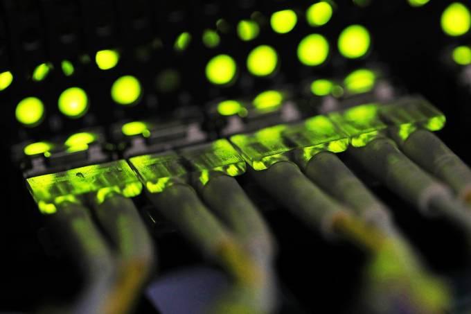 Ataque de hackers – Cyber