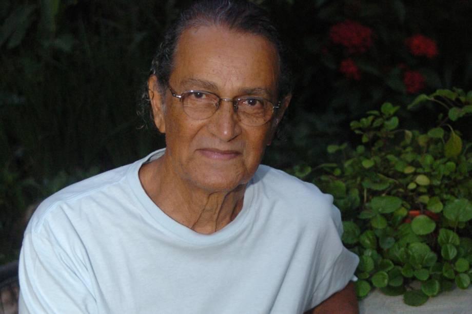 Ator Nelson Xavier