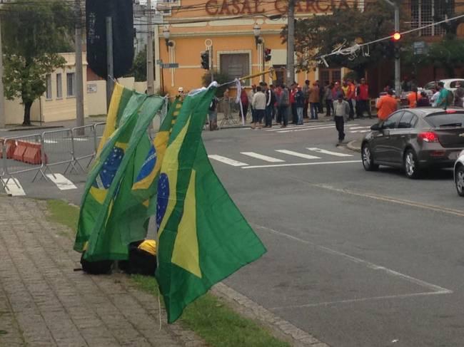 BandeirasBrasilLavaJato