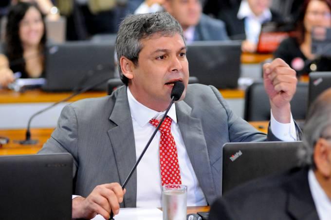 Eleição Direta – Comissão de Assuntos Econômicos do Senado (CAE)