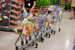 Economia - Consumo - Inflação - produtos - Pib