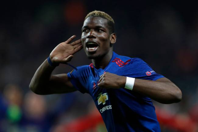 Manchester United conquista a Liga Europa