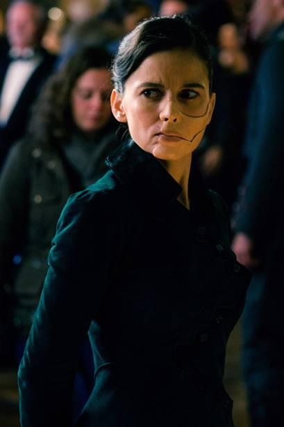 Elena Anaya em cena do filme 'Mulher Maravilha'