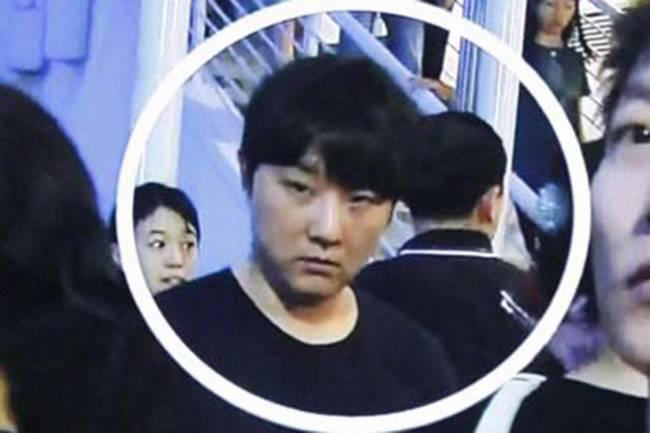 Kim Jong Chul, filho de Kim Jong Il com Ko Young Hee
