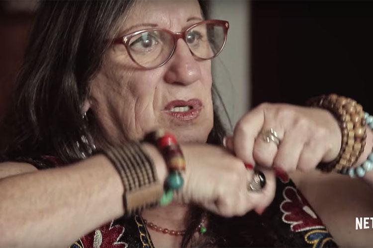 Filmes e séries LGBT na Netflix: Laerte-se
