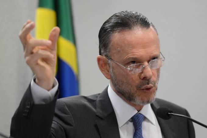 O ex-presidente do BNDES Luciano Coutinho
