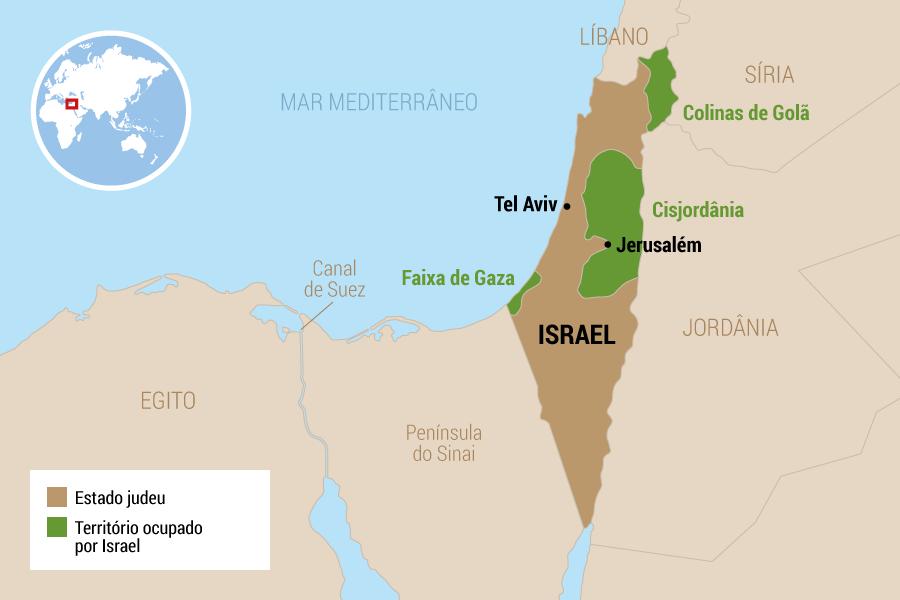 1979 -Mediada pelos Estados Unidos, a devolução do Sinai marcou o primeiro acordo de paz entre Egito e Israel