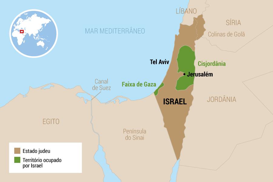 1981 -Ocupadas desde a Guerra dos Seis dias, as colinas de Golã, anteriormente conhecidas como colinas Sírias, só foram anexada oficialmente ao território 14 anos depois