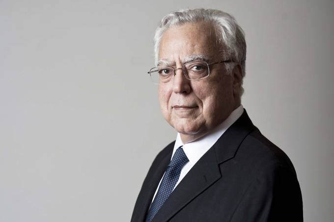 Deputado Miro Teixeira (Rede-RJ)