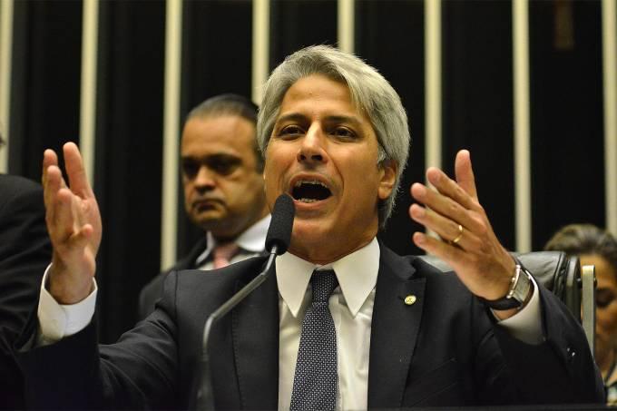 O deputado federal Alessandro Lucciola Molon (REDE)