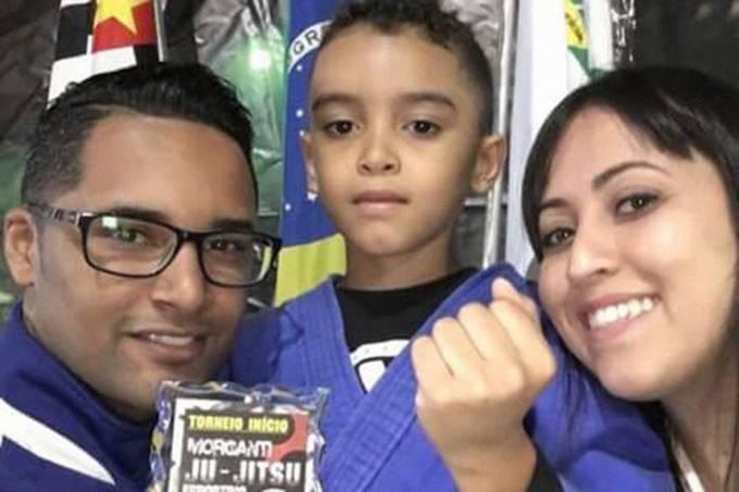 Família tem visto negado para os Estados Unidos