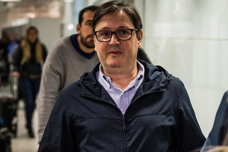 Rodrigo Rocha Loures após delações da JBS