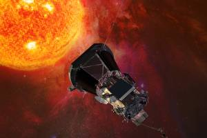 Nasa: missão Solar Probe Plus para tocar o Sol