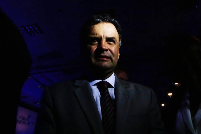 Senador Aécio Neves (PSDB-MG) – 2014