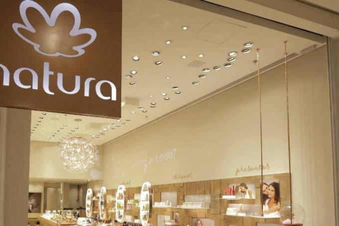 Natura faz oferta por The Body Shop