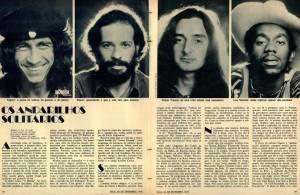 VEJA de setembro de 1975