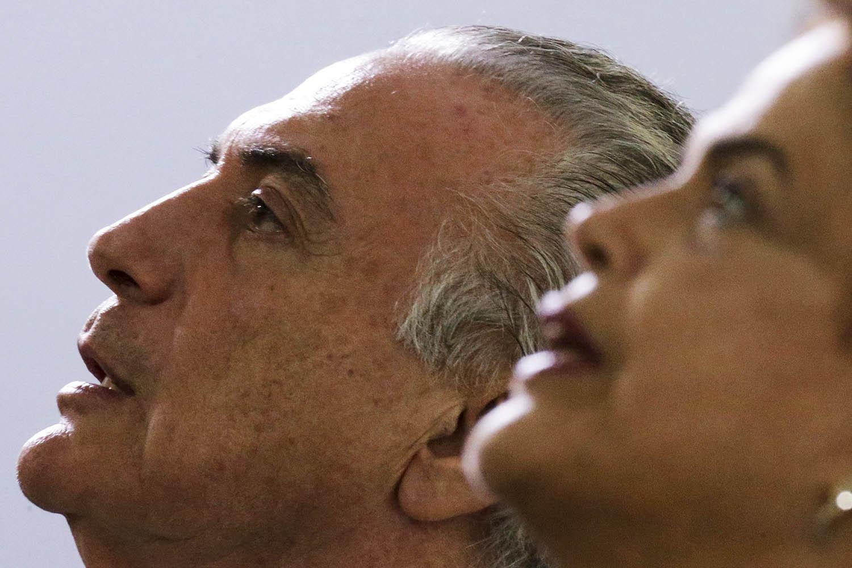 TSE julgamento que pode cassar chapa Dilma Temer ao vivo