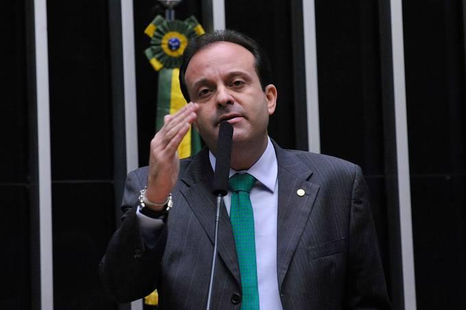 Andre Moura PSC/SE