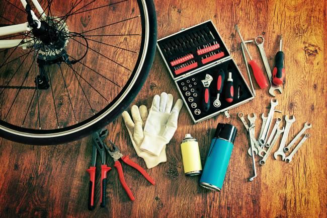 Saber ajustar a bicicleta