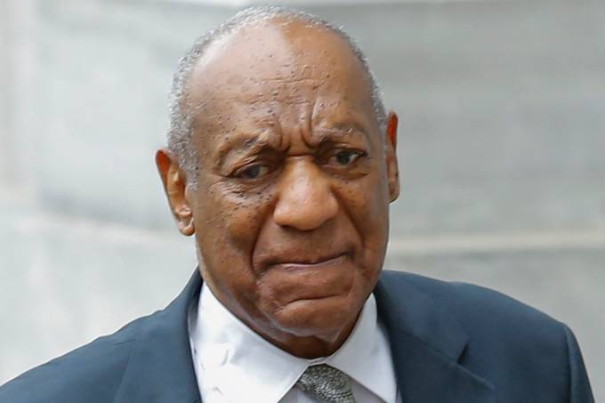 Julgamento de Bill Cosby