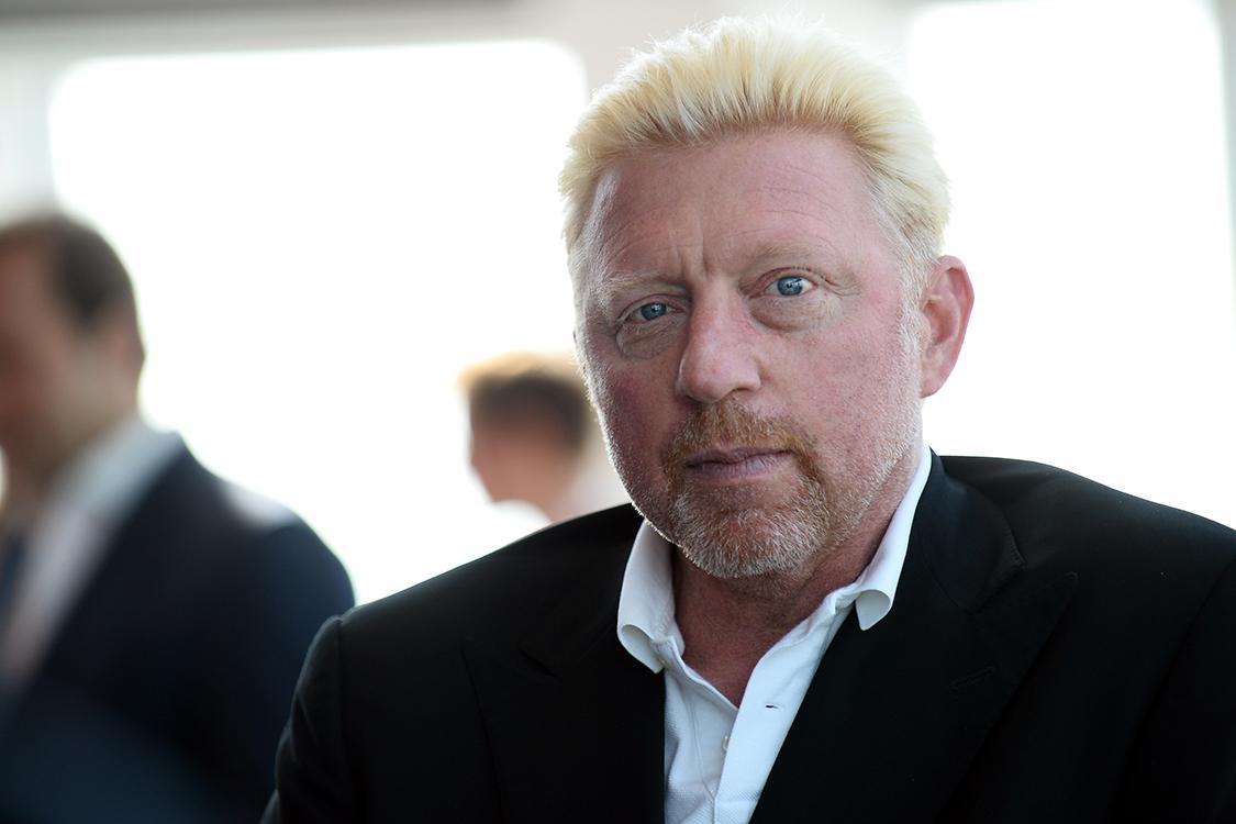 Lenda do tênis, Boris Becker tem falência decretada | VEJA