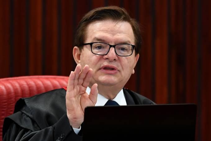 TSE julgamento que pode cassar chapa Dilma Temer
