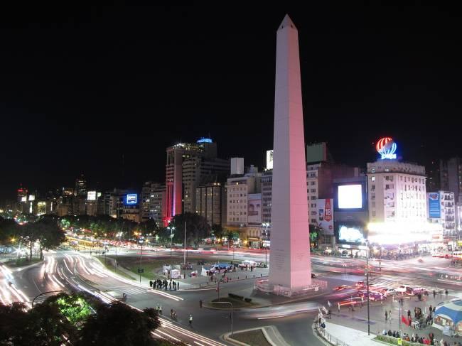 Lugares baratos para passar as férias de julho: Buenos Aires, Argentina