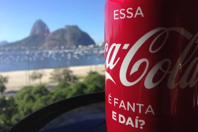 Campanha da Coca-Cola