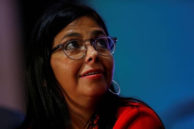 Delcy Rodriguez