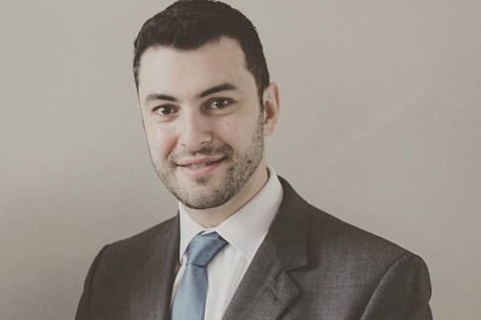 Vereador Eduardo Tuma, do PSDB