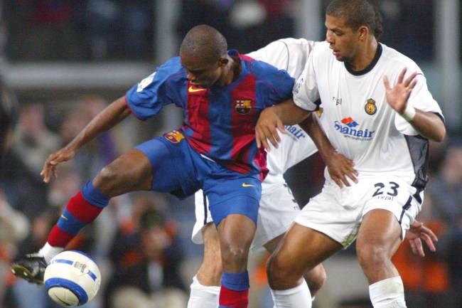 Duelos improváveis do futebol