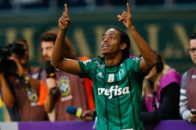 Palmeiras x Fluminense – Brasileirão 2017