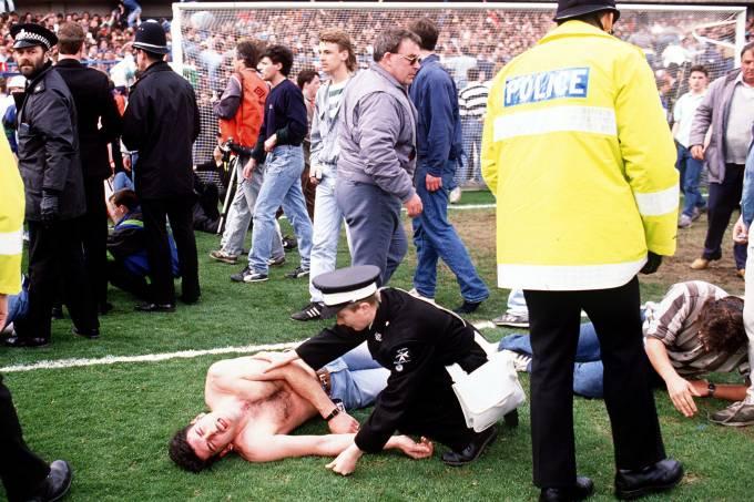 Tragédia de Hillsborough