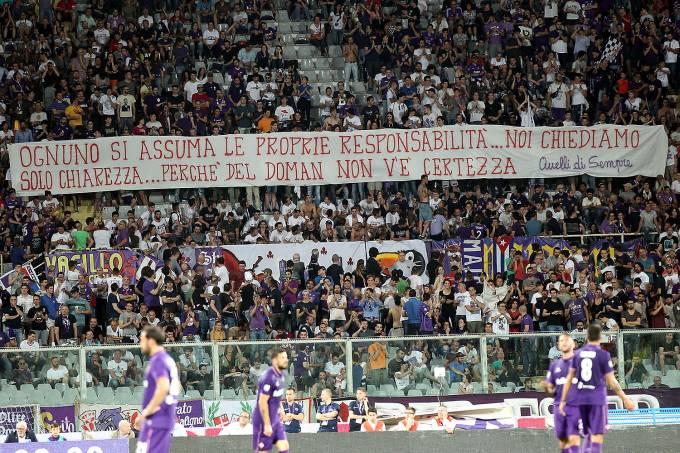 Fãs da Fiorentina – 28/05/2017