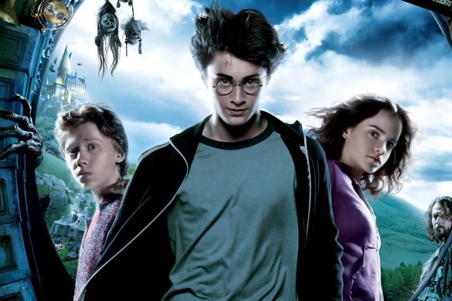 Cena de 'Harry Potter e o Prisioneiro de Azkaban' (2004)