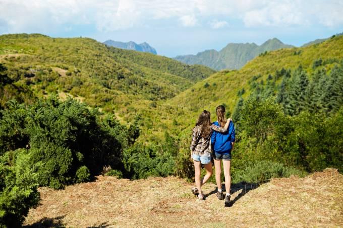 Ilha da Madeira – Credito Turismo da Madeira