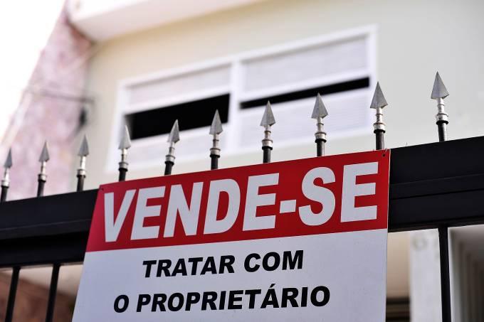 Economia – Aluguéis – Mercado imobiliário – Compra- Venda –  Imóveis em São Paulo